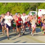 Annual No Name Key 5K Run/Walk