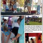 Annual Big Pine & Lower Keys Rotary Club's Super Sunday Party